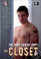 Closet, The Porn Movie