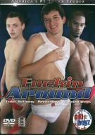 Fuckin Around Porn Movie