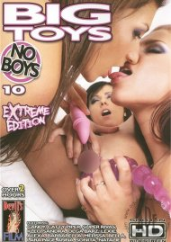 Big Toys No Boys 10 Porn Movie