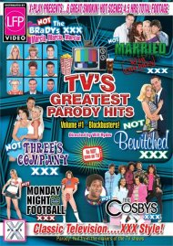 TVs Greatest Parody Hits Porn Movie