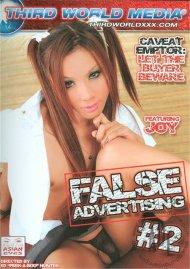 False Advertising #2 Porn Video