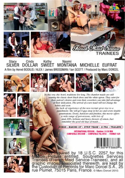 порно фильм горничные стажерки