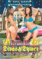 Freaky Lil Divas & Dymez 2 Porn Movie