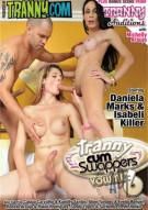 Tranny Cum Swappers Vol. 6 Porn Movie