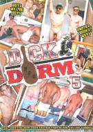 Dick Dorm 5 Porn Video