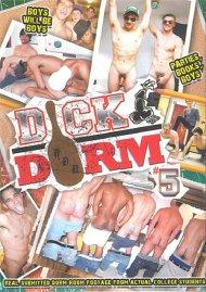 Dick Dorm 5 Porn Movie