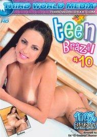 Teen Brazil #10 Porn Movie