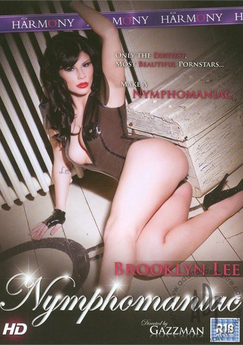 Brooklyn Lee: Nymphomaniac
