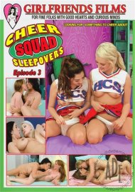 Cheer Squadovers Episode 3 Porn Movie