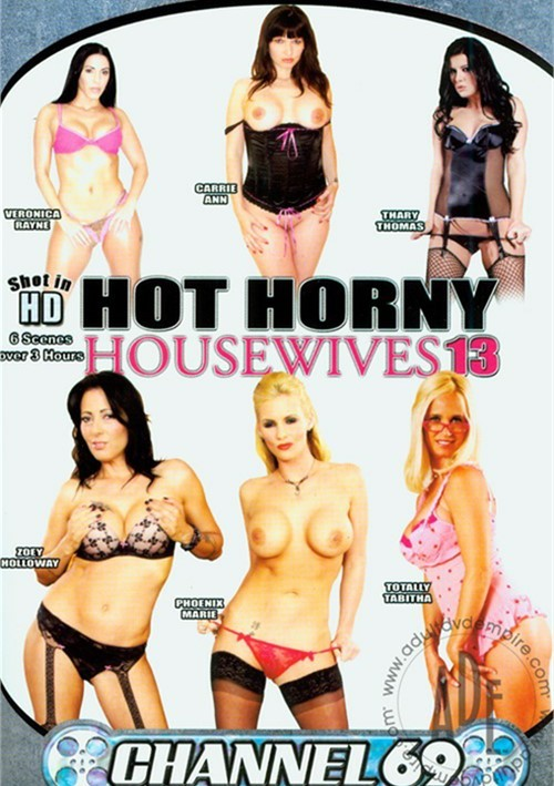 Hot Horny Housewives 13 image