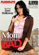 Mom Needs It Bad Porn Movie