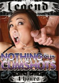 Nothing But Cumshots Porn Movie