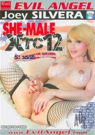 She-Male XTC 12 Porn Movie