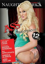 Ass Masterpiece Vol. 12 Porn Movie