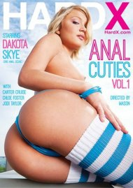 Anal Cuties Vol. 1 Porn Video