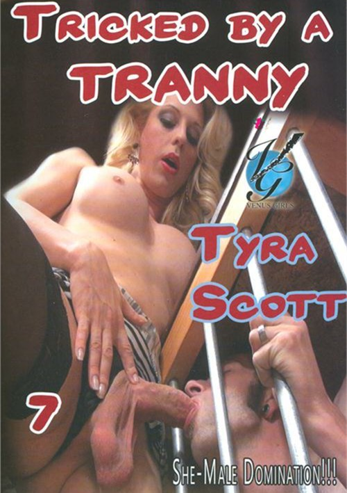 Tricked By Tranny 7