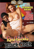 Red Heads Love Black Cock Porn Movie