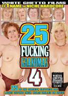 25 Fucking Grandmas 4 Porn Movie