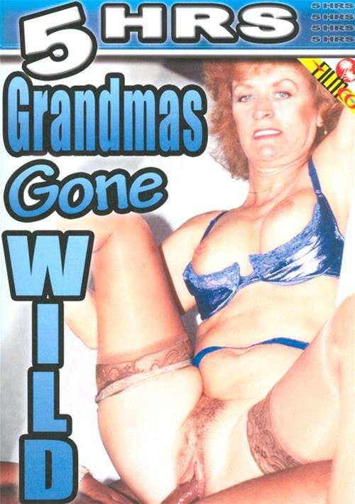 Grandmas Porn Videos 100
