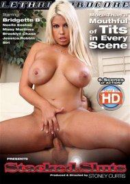 Stacked Sluts Porn Movie