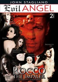 Rocco The Impaler Porn Movie