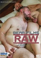 Bear Films Raw Porn Video