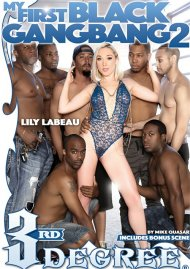 My First Black Gang Bang 2 Porn Movie