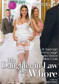 My Daughter-in-Law Is A Whore Porn Movie