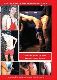 Coach Karl - Wrestling Team Porn Video