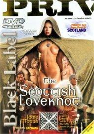 Scottish Loveknot, The Porn Movie