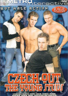 Czech Out The Young Studs Porn Movie