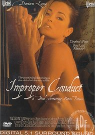 Improper Conduct Porn Movie