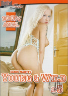 Young & Wild #5 Porn Video