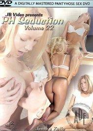 Pantyhose Seduction #22 Porn Movie
