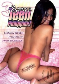 Teen Philippine! 3 Somes!!! Porn Video
