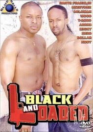 Black and Loaded Porn Video