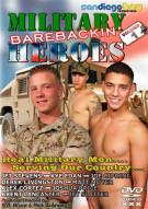 Active Duty Barebackin Heroes Porn Movie