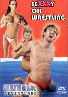 Sexxxy Oil Wrestling Porn Movie