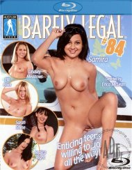 Barely Legal #84 Porn Movie