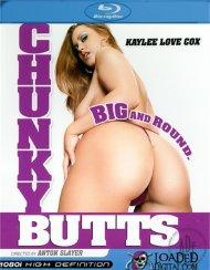 Chunky Butts Blu-ray
