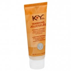 KY Warming Jelly - 2.5 oz. Sex Toy