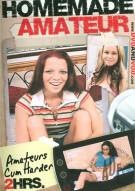 Amateurs Cum Harder Porn Movie