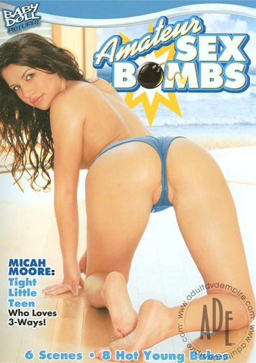 Amateur Sex Bombs