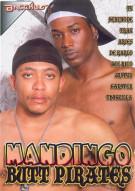Mandingo Butt Pirates Porn Movie