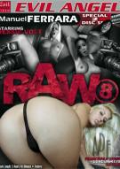 Raw 8 Porn Movie