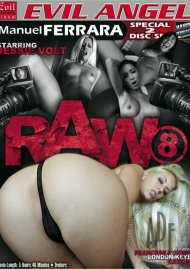 Raw 8 Porn Video
