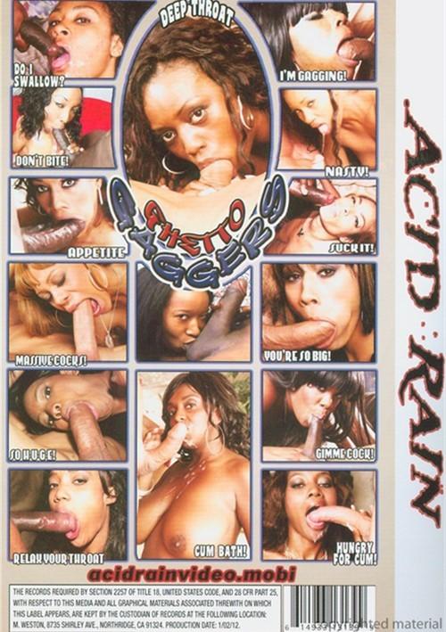 Streaming Porn Ghetto Gaggers 67