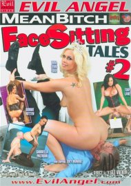 Face Sitting Tales #2 Porn Video