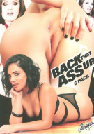 Back That Ass Up 6-Pack Porn Movie