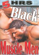 Black Muscle Men Porn Movie